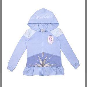❄️ NWT ❄️ Frozen 2 Elsa sweater